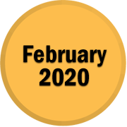 Pioneer in the Community - February 2020